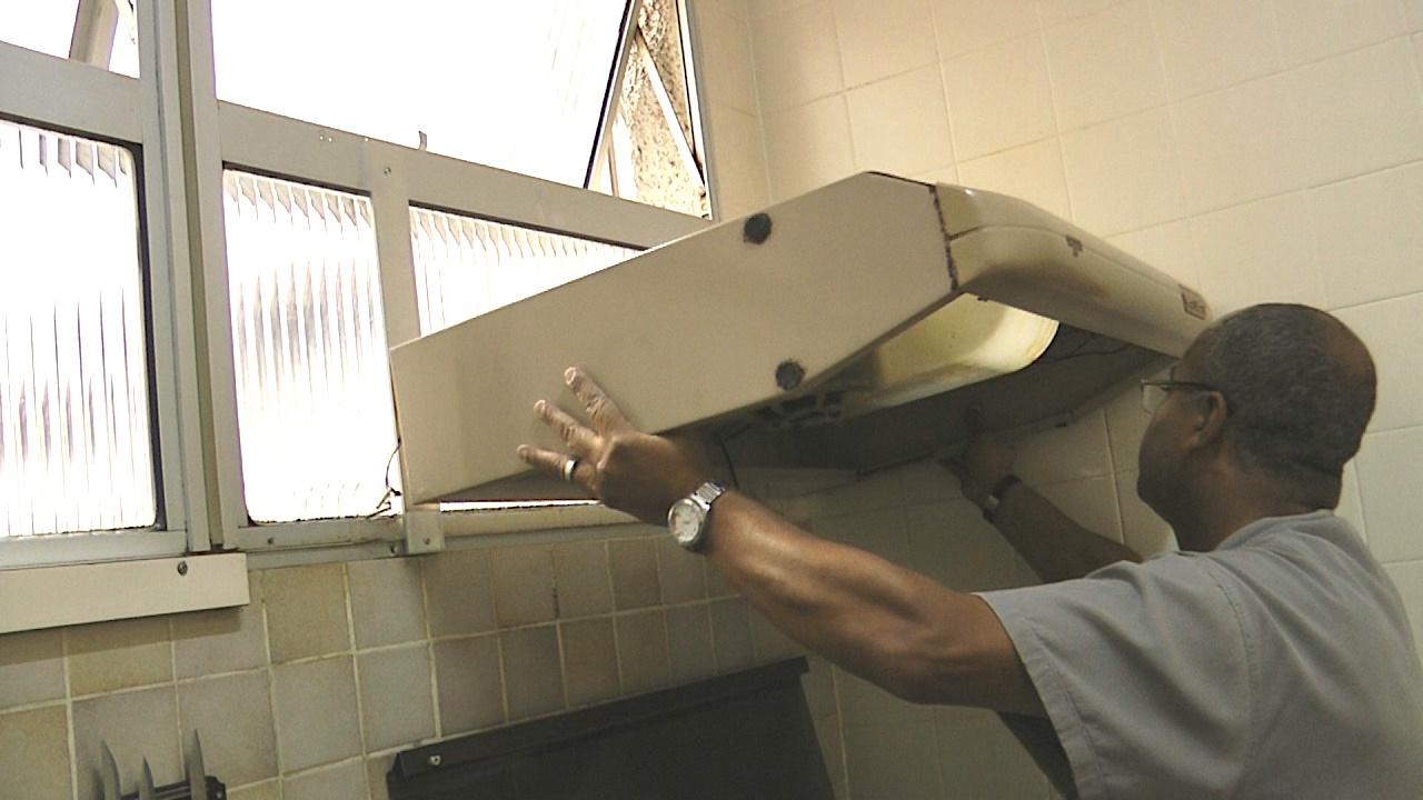 Como Instalar Um Depurador De Ar Assim Que Faz