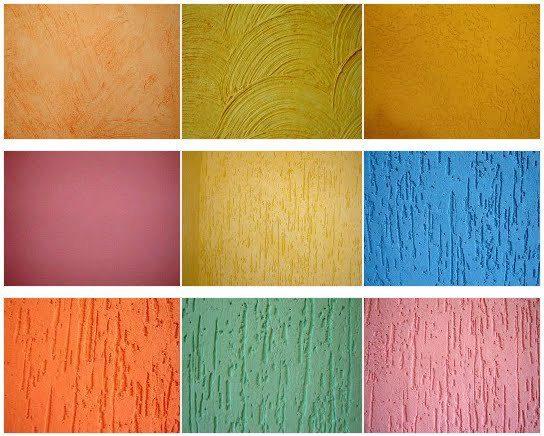 Diferentes t cnicas para pintar assim que faz for Tecnicas de coccion modernas
