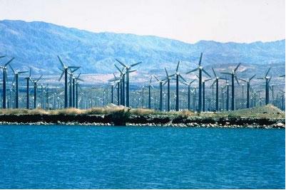 energia eólica no Ceará