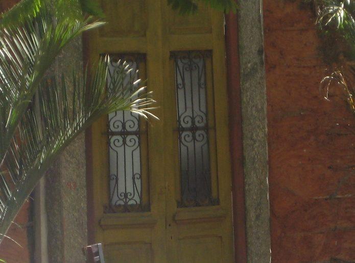 estilo rustico de decoração