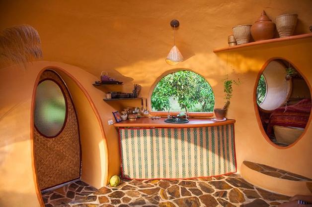 cozinha da casa de steve Areen