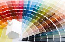 paleta de todas as cores para pintar paredes
