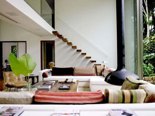 estilo moderno de decoração3