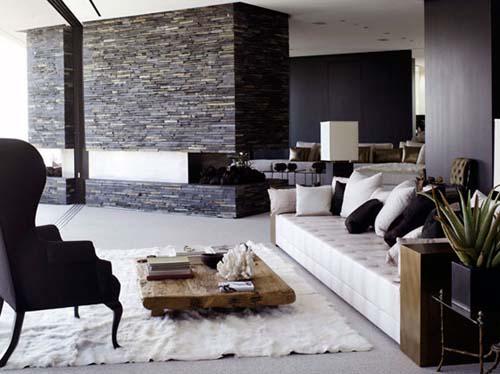 estilo moderno de decoração2