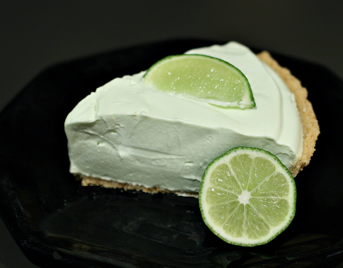 torta deliciosa de limão