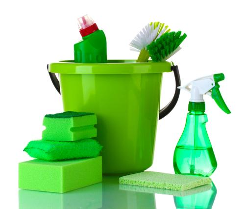 produtos ecológicos multiuso