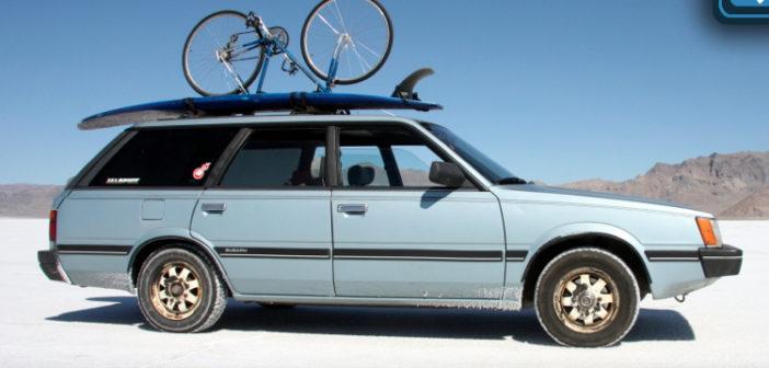 Como Amarrar Bicicleta no Teto do seu Carro