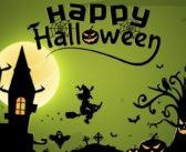 Halloween + 60 ideias fáceis de decoração