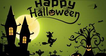 quadro de halloween