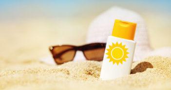11 Alternativas Naturais de Protetor Solar