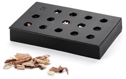 caixa para lascas de madeira