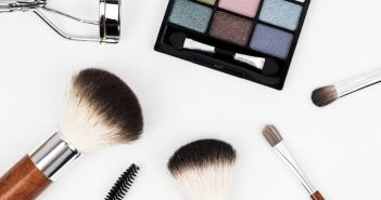 limpar maquiagem