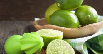 5 dicas para espremer o máximo de suco dos limões