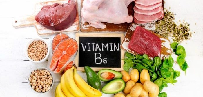 Top 10 alimentos mais ricos em vitamina B6