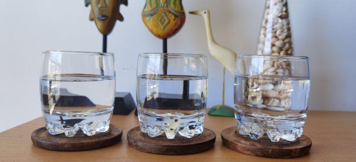 Quanta água você deve beber por dia?