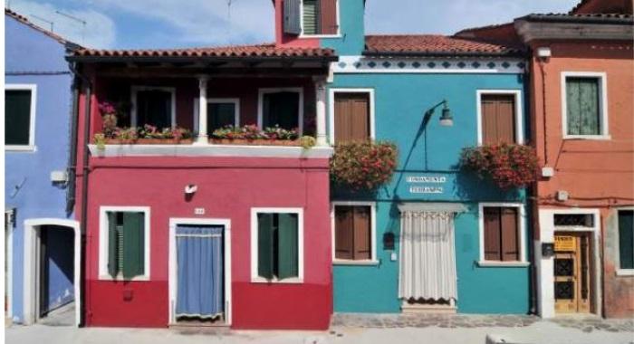 cor da fachada