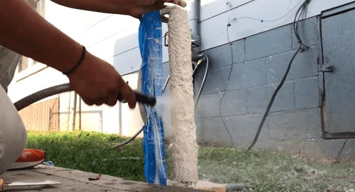 rolos de pintura
