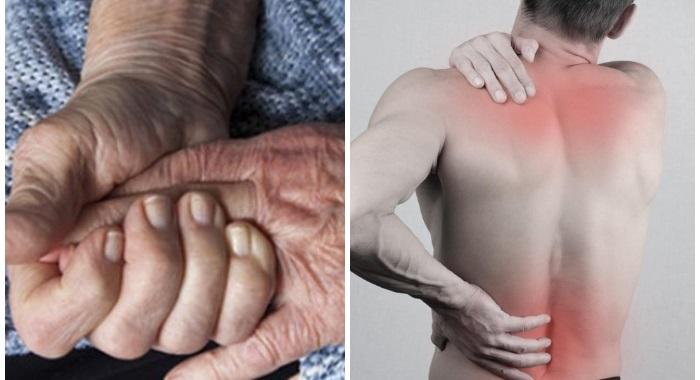 reumatismo - dores muculares