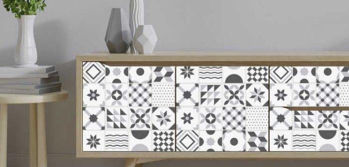 Como cobrir móveis com vinil adesivo – Envelopar Móveis