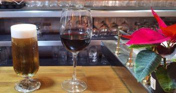 cervaja e vinho