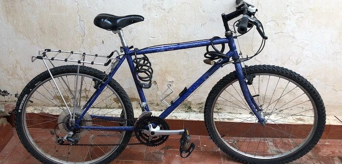Manutenção de bicicletas – 6 reparos básicos